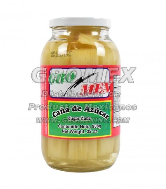 Gromex Almibar Caña 12/32 oz