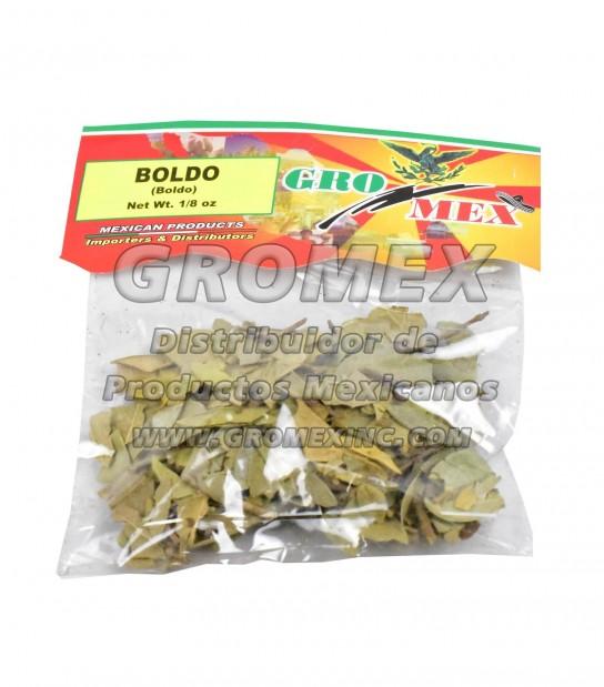 Gromex Esp Boldo 30/.125 oz