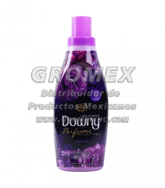 Downy Romance 12/800 ml