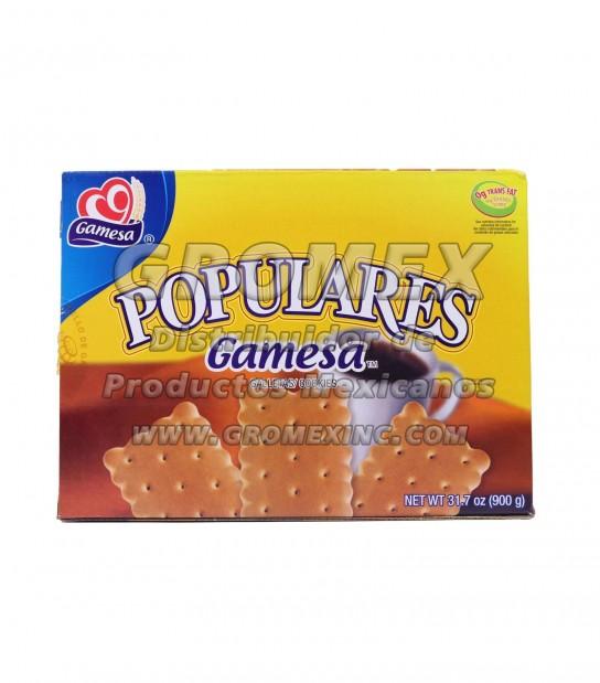 Gamesa Populares 6/31.7 oz