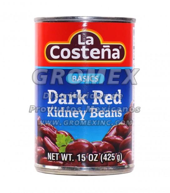 La Costeña Basic Rojos 12/15 oz