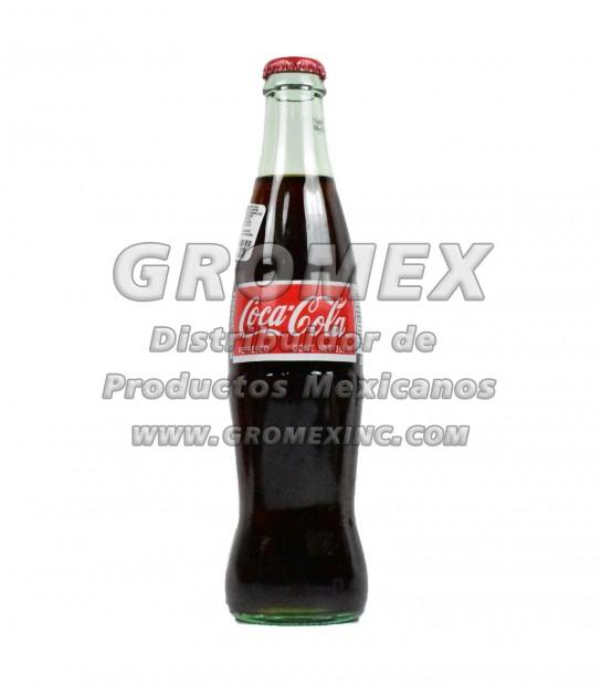 Coca Cola 24/12 oz