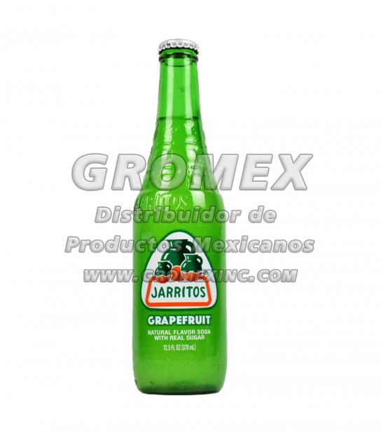 Jarritos Toronja 24/12.5 oz