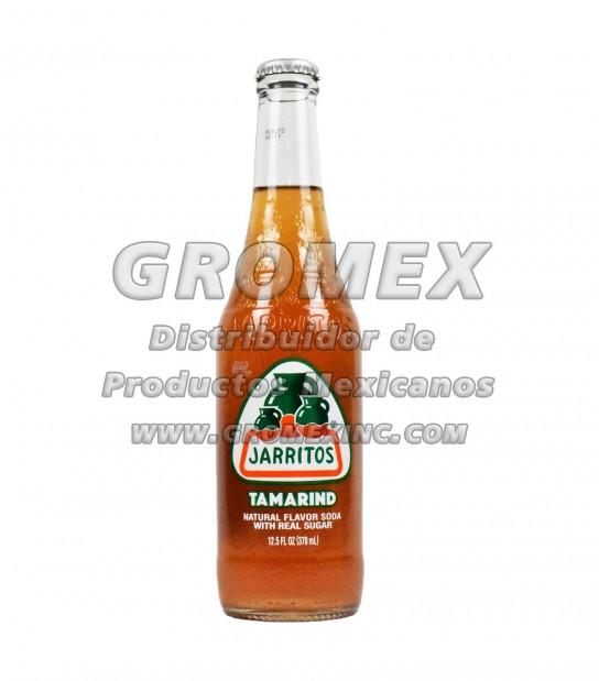 Jarritos Tamarindo 24/12.5 oz