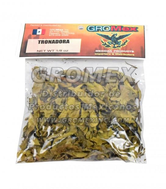 Gromex Esp Tronadora 30/.125 oz
