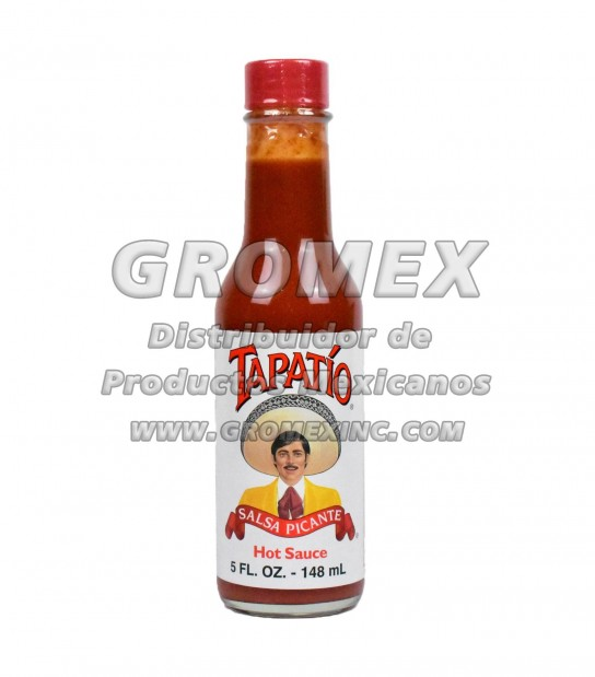 Tapatio 24/5 oz