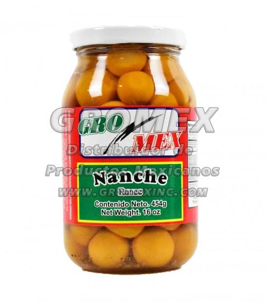 Gromex Almibar Nanche 12/16 oz