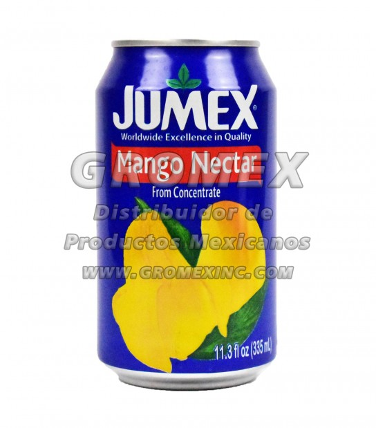 Jumex Nectar Mango 24/11.3 oz