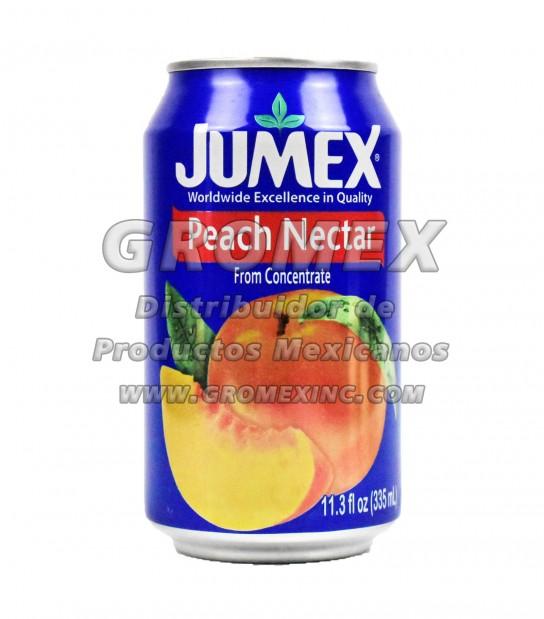 Jumex Nectar Peach 24/11.3 oz