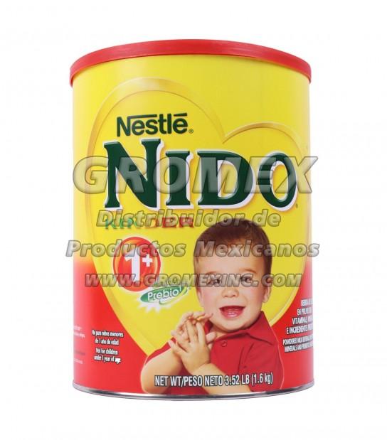 Nido Kinder 6/1600 gr