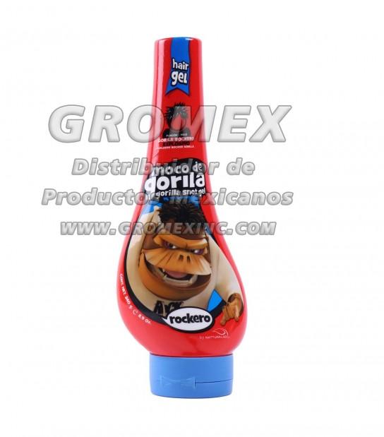 Moco Gorilla Rockero 12/340 gr