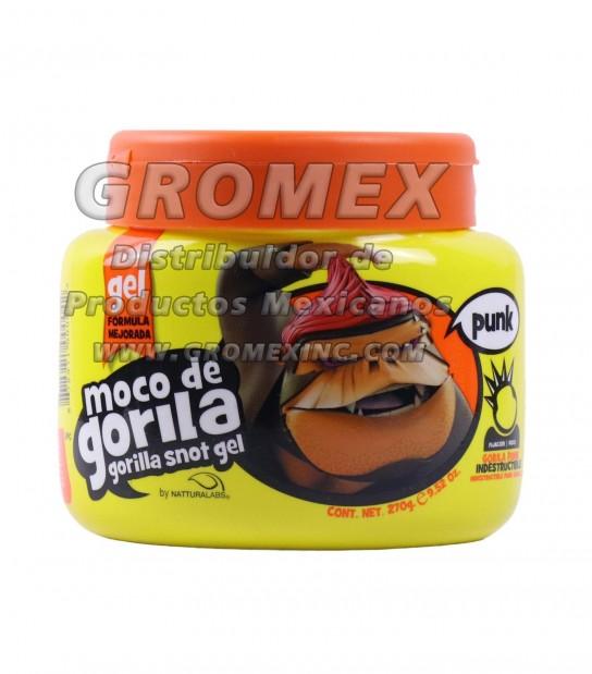 Moco Gorilla Punk 12/270 gr