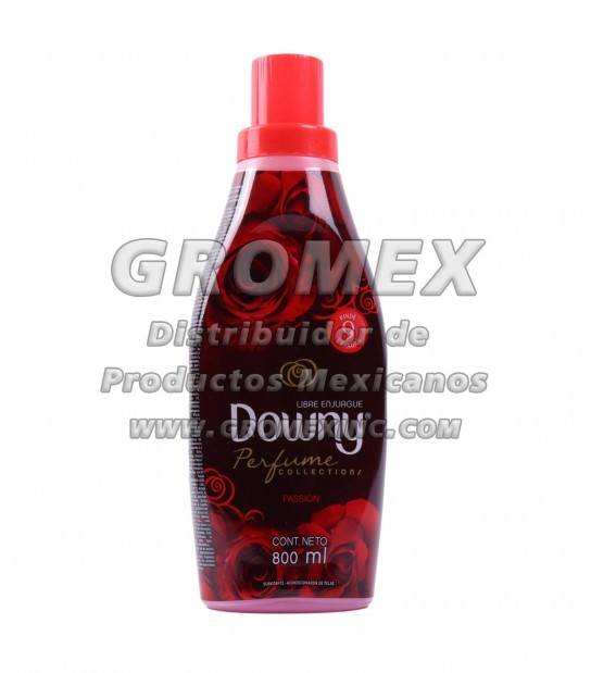 Downy Passion 12/800 ml