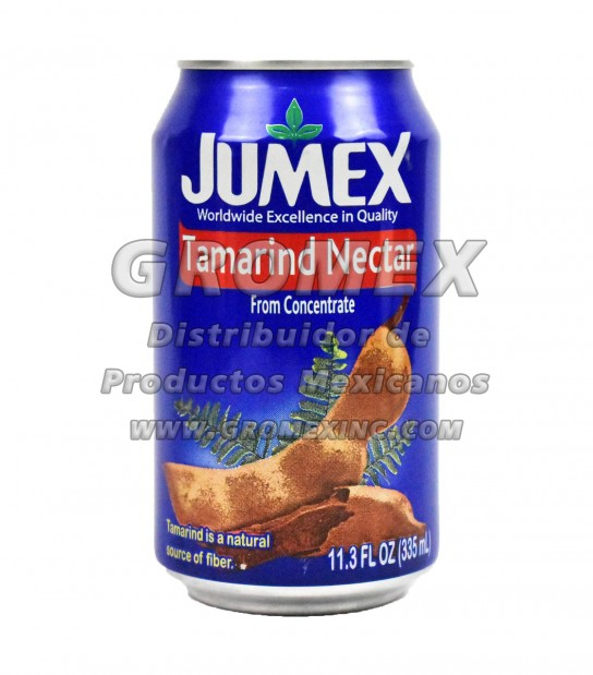 Jumex Nectar Tamarindo 24/11.3 oz