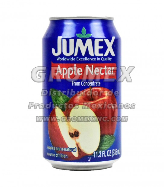 Jumex Nectar Apple 24/11.3 oz