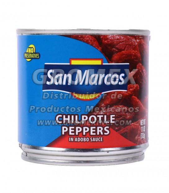 San Marcos Chipotle 12/11 oz