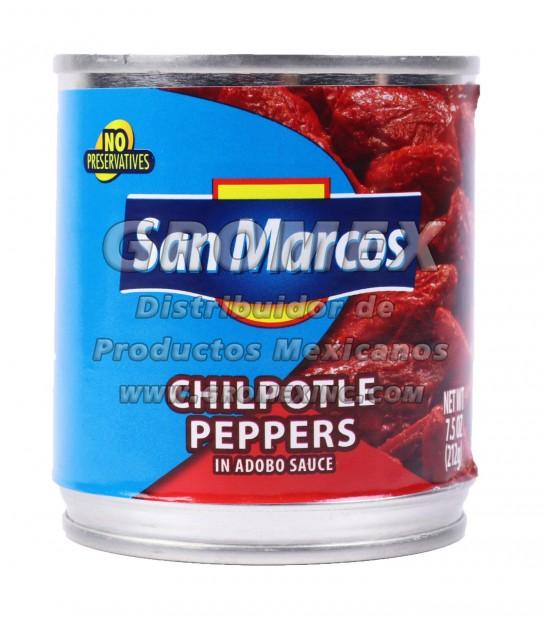 San Marcos Chipotle 24/7.5 oz