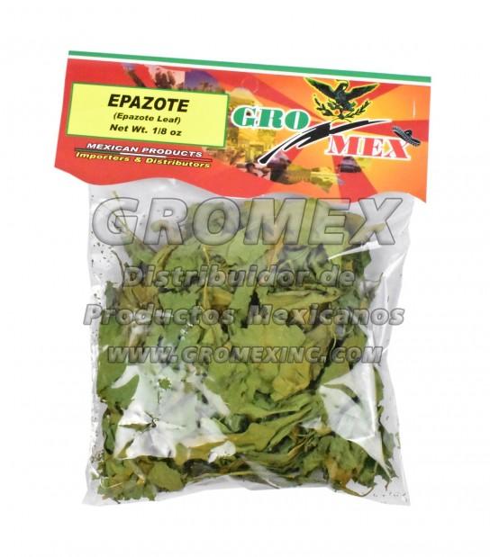 Gromex Esp Epazote 30/.125 oz