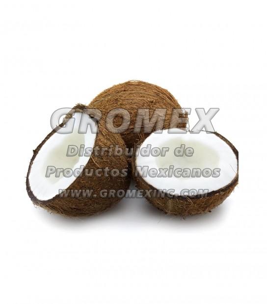Fruta Coco Arpilla