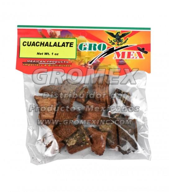 Gromex Esp Cuachalalate 30/1 oz