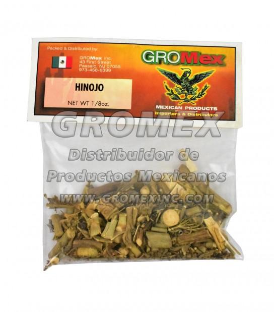 Gromex Esp Hinojo 30/.125 oz