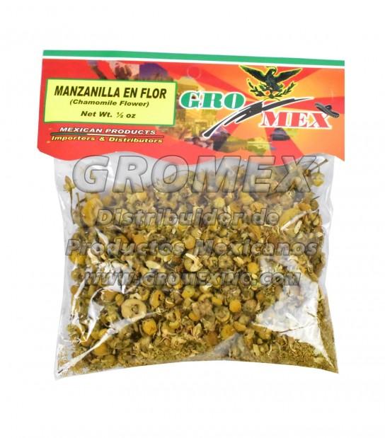 Gromex Esp Manzani En Flor 30/.5 oz