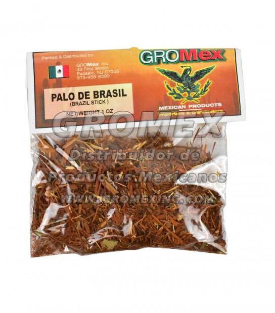 Gromex Esp Palo De Brasil 30/1 oz
