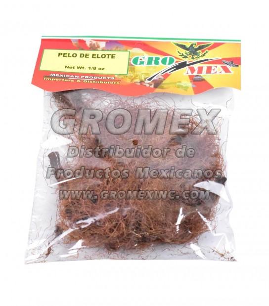 Gromex Esp Pelo De Elote 30/.125 oz