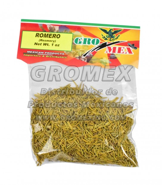 Gromex Esp Romero 30/1 oz