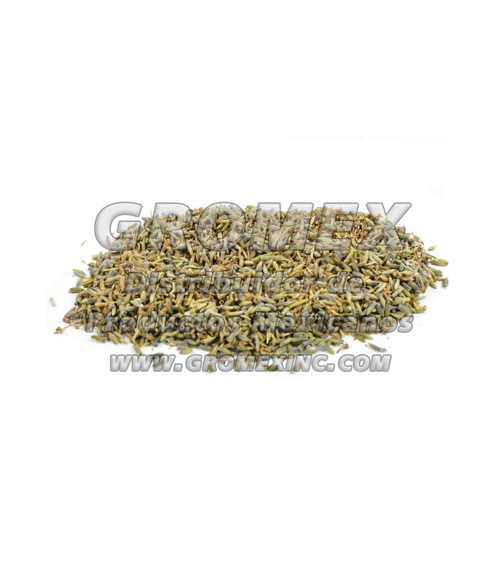 Gromex Esp Alucema 30/.125 oz - GROMEX